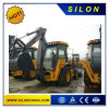 Changlin Wz30-25 China Cheap Price Backhoe Loader with Cummins
