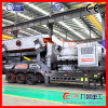 200tph Capacity Mobile Cone Stone Crusher Mobile Crushing Machinery Plant