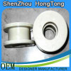 Nylon Pulley for Suspension Cage of Construction Lifts