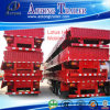 Van Container Cargo Transport Semi Trailer
