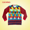2015 Hotsale Polyester Sublimation Sweater & Jersey Hoody