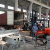 Galvanized Delivery Post Steel Poles