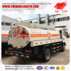 Factory 2017 Cheap Price Diesel Refuel Tank Truck in Stock