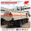 Factory 2017 Cheap Price Diesel Refuel Tank Truck in Stock