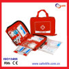 High Quality PVC-Coated Nylon Bag Emergency Kit
