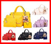 Sites for Buy From China Hot Selling Famous 4PCS in 1 Beautiful Ladies Handbags