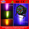 LED 18W +150MW Rg Laser DJ PAR Stage Light