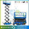High Quality 300kg Mobile Aerial Work Lift