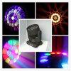 19PCS 15W 4 In1 LED Moving Head Beam Disco Light