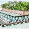 Hot Sale Roof Garden PVC Waterproofing Membrane/Roofing Material (ISO)