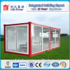 Steel Frame Sandwich Panel Container House