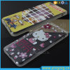 Colors Painted Graphic 2mm TPU Phone Case for iPhone 6/6s/7