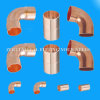 Wrot Copper Tube Fittings for Plumbing