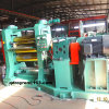 Qishengyuan Made Two Roll / Three Roll / Four Roll Rubber Calender Machine
