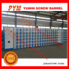 Plastic Plat Yarn Extrusion Machine for PP Woven Bag