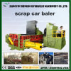 Car Scrap Press Baler with Low Failure Rate