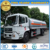 Dongfeng 15tons Fuel Dispenser Truck 15000 Liters Oil Transport Truck