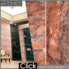Rainbow Stone Porcelain Polished Floor Tiles From Foshan 600X600