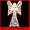 Holiday Decorative LED Motif PVC Garland Angle Light