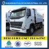 Sinotruk 6X4 340HP 25-30tons Volquete A7 Dumper
