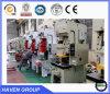 High precision compact power press