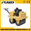 2 Ton Hand Operated Double Drum Road Roller Vibrator (FYL-S600C)