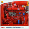 Big Hose Power Horizontal Cylinder Water Cooled Marine Diesel Engine