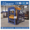 Construction Machinery Qt4-15 Hydraulic Press Machine Price Concrete Block Machine