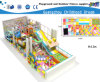 Popular Indoor Playground Castle Play Equipment (HC-22344)