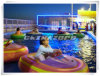 Summer Outdoor Recreation Water Play Equipment Bumper Boat