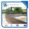 Factory Direct Sell Wire Backed Silt Fence