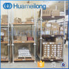 Heavy Duty Stacking Movable Metal Pallet Rack