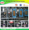 10 Color Soft PVC Ball Printing Machine