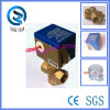 Experienced OEM Manufacturer of Motor Operated Valve for HVAC (BS-818-25s)