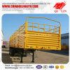 High Quality Fence Semi Trailer with Wabco ABS System