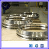 China Supplier Wind Turbine Ring Forging Max 4500mm Hot Ring Rolling for Large Rings