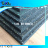 High Quality Wear Resistance Gym Floor Rubber Mat