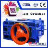 Mining Crusher Machine Double Smooth Roll Crusher