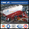 28.5cbm V-Type Cement Tanker with Jilin Air Compressor and Weichai Engine