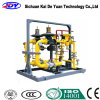LNG Area Gas Pressure Regulator Box