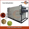 Electric Hot Air Food Drying Cabinet