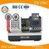 Wrc30 CNC Wheel Lathe Cutting Machine
