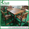 Teak Wood Furniture Set