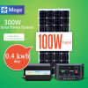300W Soalr Power System with Standard Configuration
