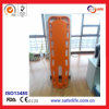 Guangzhou Medical Emergency Plastic Stretcher Accident PE Spinal Board