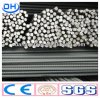 High Quality Deformed Steel Rebar Size Tangshan China