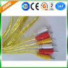 Overhead 3-3 TV/DVD Audio Cable Copper Weld Wire Od7.8mm