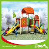 Plastic Outdoor Playground Items Equipment Early Child Series