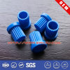 Factory Supplying Blue Plastic Mold Bushing for Toy Fitting