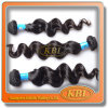 Can Be Dyed Brazilian Virgin Hair Pieces